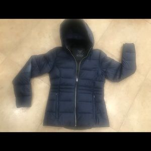 Abercrombie Brand New! Puffer Coat, Sz. S, NWT $59